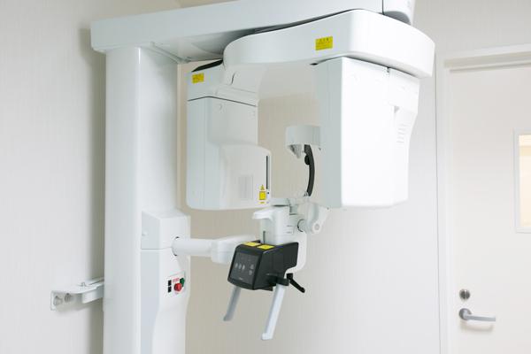 デジタルレントゲン・デジタル CT