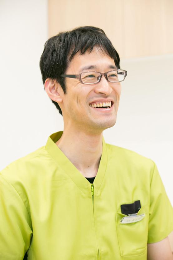 長谷川 聰